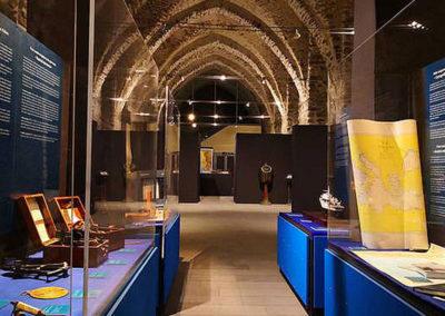 Arsenale-di-Amalfi-Museo-della-Bussola-e-del-Ducato-Marinaro