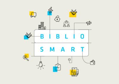 BiblioSmart - Sostenibilità del sistema bibliotecario italiano - Mediateur