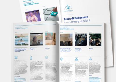 Club di prodotto Tivoli terre di Benessere - Comune di Tivoli - Management & Planning Luciano de Venezia Mediateur