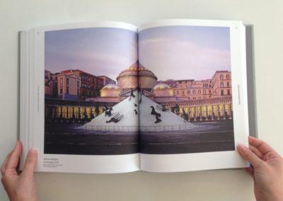I progetti di Mediateur nell Atlante Electa sull'arte contemporanea in Campania