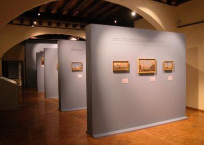 Mostra-Paesaggi-Pavia-Castello-Visconteo