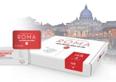 Roma-Non-basta-una-visita_Communication project Luciano de Venezia